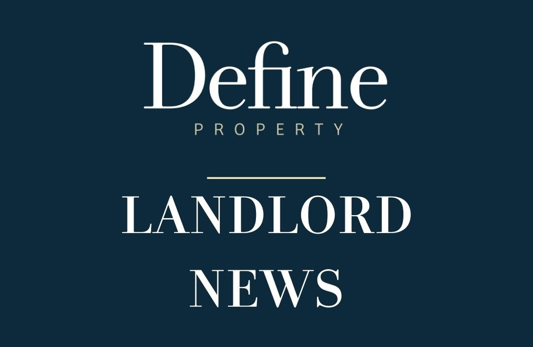 Landlord Market Update