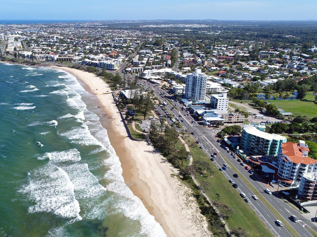 Sunshine Coast Propety Market Remains Strong With Continued Growth
